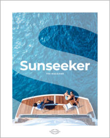 Sunseeker Magazine